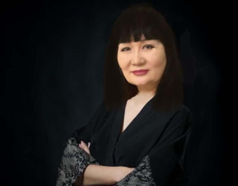 Риза Асанқызы