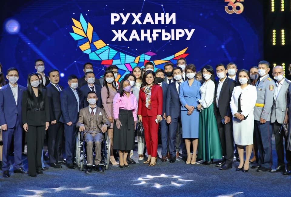 Дулат Тастекеев: «Мақсатым – еліміздегі кәсіпкерлікті дамыту»